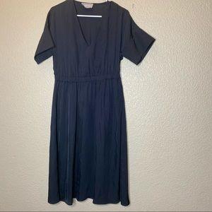 Everlane women's black dress size 6